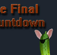 2013, The Final Countdown