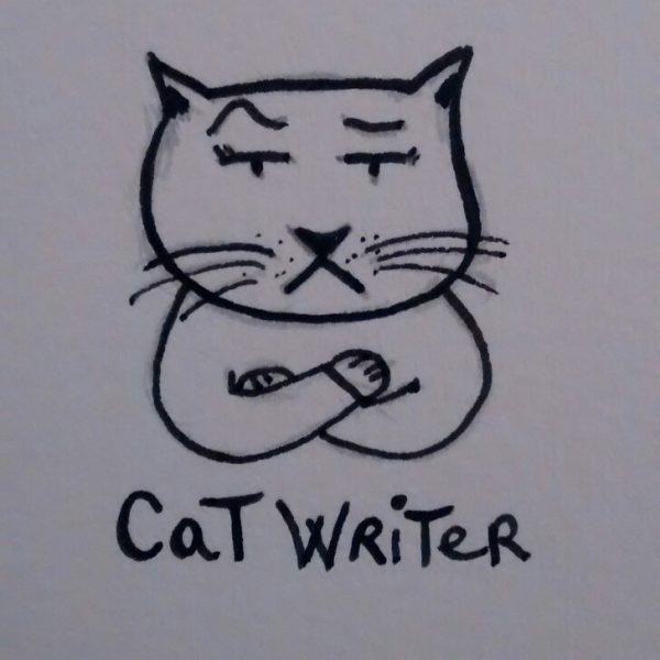 Cat Writer, 2015