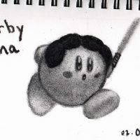 Kirby Organa, 2015