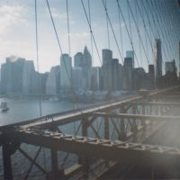 Brooklyn Bridge, 2013