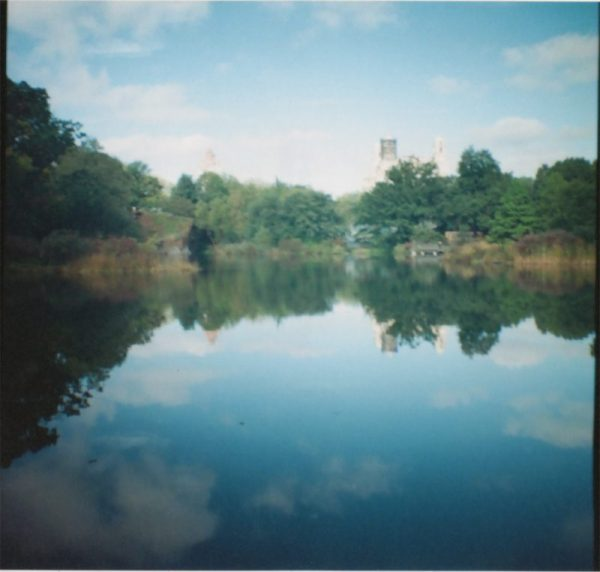 Central Park, NYC, 2013