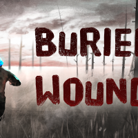 2017, Buried Wounds